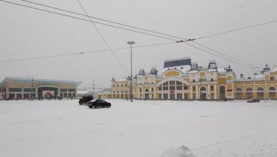 Томские перевозчики отменили ещё пять рейсов в Новосибирск из-за морозов