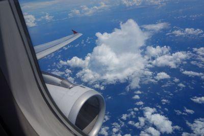 Международные полеты из России собираются возобновить с 15 июля