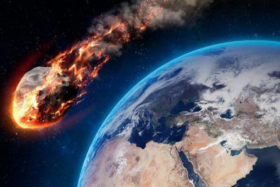 В День знаний огромный астероид приблизится к Земле