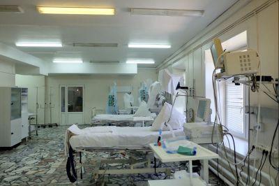 Коронавирус убил шестерых пенсионеров в Новосибирской области