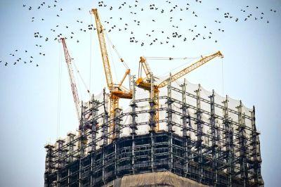 «Лавочка закрывается»: строительство апартаментов хотят признать незаконным в России