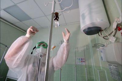 Ковид может стать хроническим заболеванием – мнение ученых