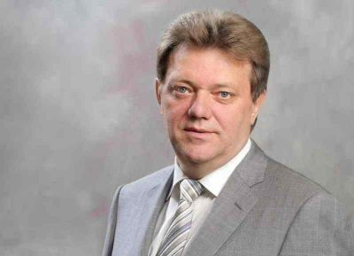 Семья сообщила об ухудшении здоровья мэра Томска