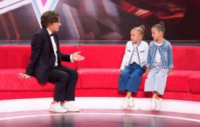 Секреты съёмок «Лучше всех» с Максимом Галкиным раскрыли школьницы из Новосибирска
