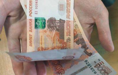 Средняя зарплата в Сибири — 42 710 рублей