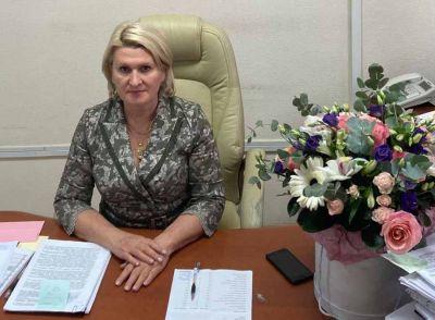 Зампредседателя Новосибирского облсуда ушла в отставку