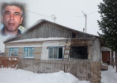 Новосибирец спас пожилую соседку от смерти в пожаре