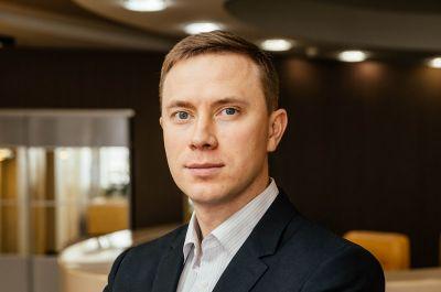 Управляющим Новосибирским отделением Сбербанка назначен Николай Шилов