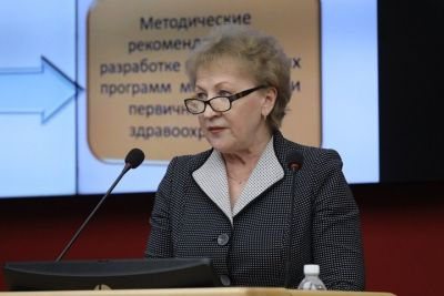 Экс-министр здравоохранения Иркутской области задержана за мошенничество
