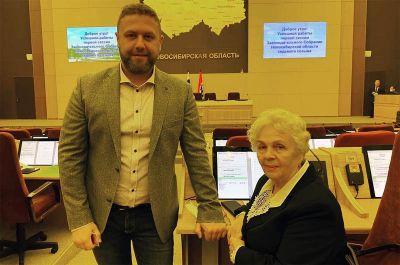 Во фракции «Партии пенсионеров» остался один депутат, ему нет и 40 лет