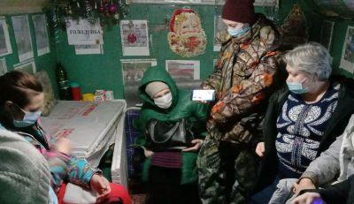 Дольщики Новомарусино на 17-й день прекратили голодовку