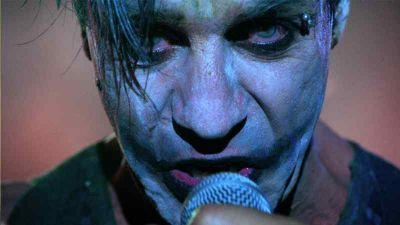 Локоть не сможет запретить концерт лидера Rammstein