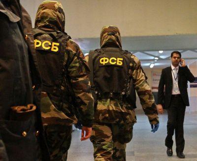 Студентов выдворили из России за поддержку террористов
