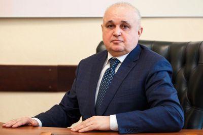Сменщик Тулеева на посту главы Кузбасса задекларировал ноль рублей дохода