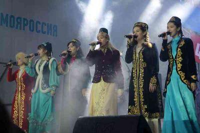 День народного единства пройдет в Новосибирске без «звезд» и салютов