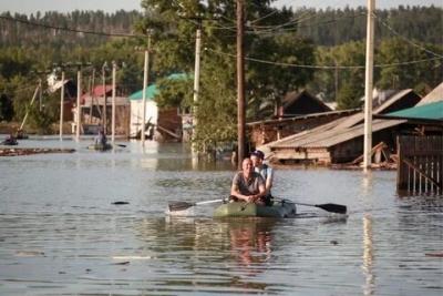 Пострадавшие от наводнения в Приангарье фермеры получат компенсации