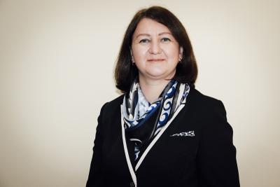 Елена Ильиных будет отвечать за финансовый блок «Ростелекома» в Сибири