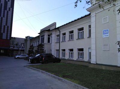 Вместо здания бывшей новосибирской «театралки» у Дома быта построят высотку