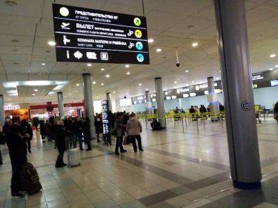В России отменили 14-дневную изоляцию для приезжающих