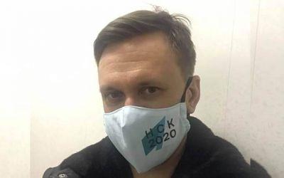 Новосибирского депутата горсовета арестовали на десять суток