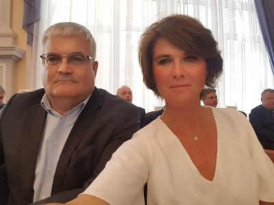 """""""Родина"""" назвала четырех своих претендентов в мэры Новосибирска"""