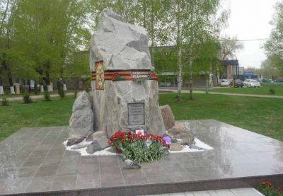 Труженики тыла: памятники, которые мы заслужили