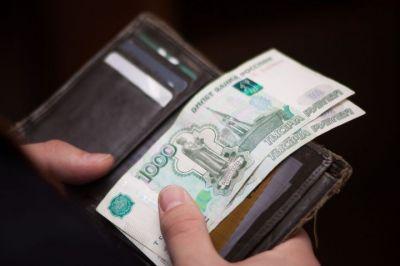 Зарплаты в Новосибирске выросли на 2700 рублей за год