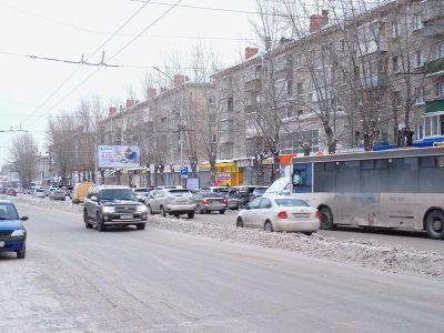 Двери «ожили»: новосибирцев рано утром разбудило землетрясение