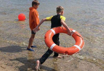Прокуратура нашла виновных в гибели 9-летнего ребенка на пляже