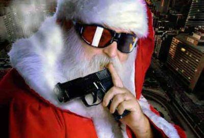 Плохой Дед Мороз, или Самые громкие новогодние преступления