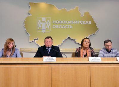 Самыми богатыми в правительстве НСО оказались чиновник Дюбанов и супруга министра Боярского