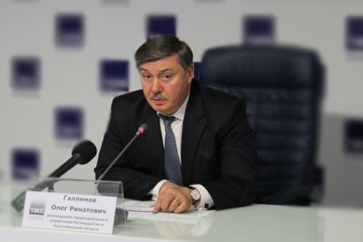 Один из ключевых свидетелей по делу бывшего новосибирского губернатора отчитался о доходах