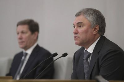 Кто из новосибирских депутатов и сенаторов поддержал новый налог