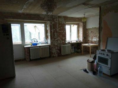 Массовые проверки перепланировок квартир начались в Омске