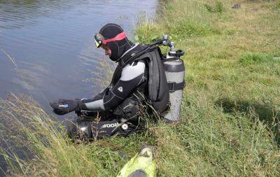 На берегу остался велосипед: мальчик утонул в реке Карусук