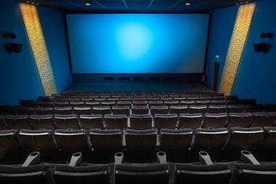 Кинотеатры заработают в Новосибирске накануне выборов