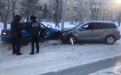 ГИБДД Новосибирска объявила 10-дневную войну пьяным водителям