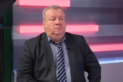 Начальник управления дорожного строительства мэрии Новосибирска ушел строить четвертый мост