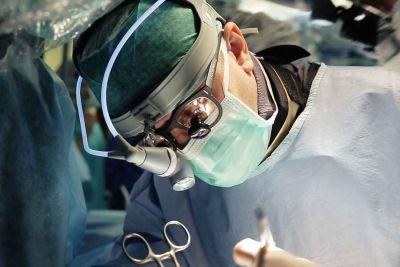 Путь к сердцу пациента через желудок нашли хирурги Мешалкина