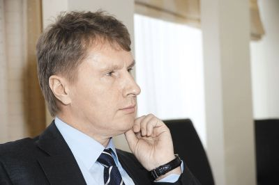 Манцуров стал единственным владельцем «Сибирского гиганта»
