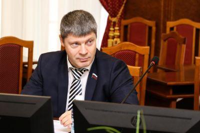 Новосибирский депутат пойдет под суд за мошенничество на миллионы