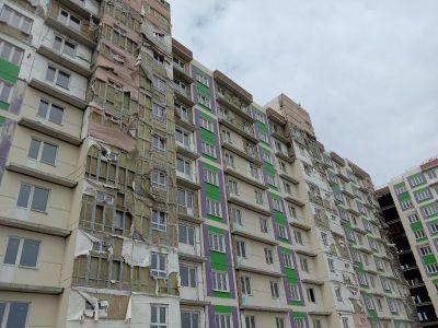 «Сказала маме, что будет хороший дом»: дольщики Новомарусино умирают, не дождавшись квартир