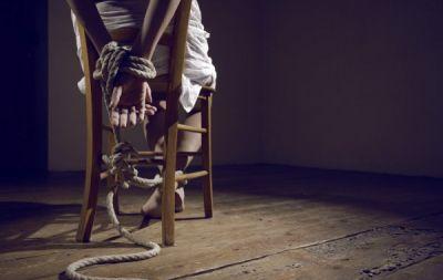 СМС спасло жизнь бердчанина, похищенного и избитого за выдуманные долги
