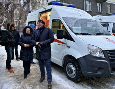 Хальзов не пришел на закрытую встречу с депутатами по коронавирусу