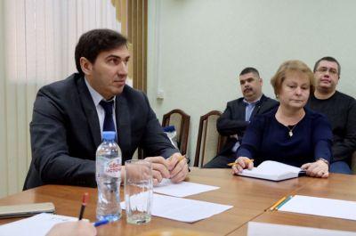 Министр здравоохранения ответит на вопросы депутатов горсовета Новосибирска