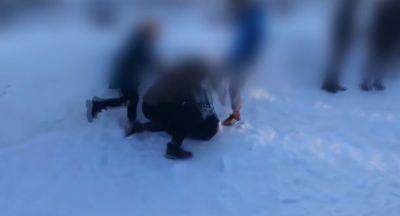 Следователи начали проверку после сообщения об избиении подростков в Таштаголе