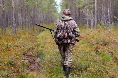 Сибиряк охотился на сурка, а застрелил друга