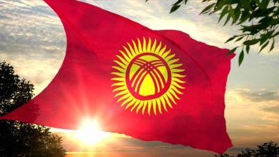 В Генконсульстве Киргизии не заметили отставки президента