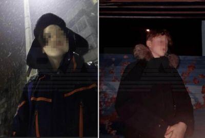 Трех сибирских школьников обвинили в терроризме