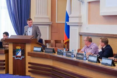 СГК подготовила для Новосибирска программу «Надежный левый берег»
